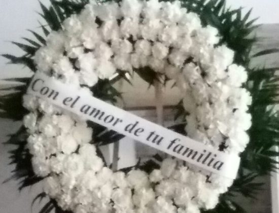 Flores para una persona querida